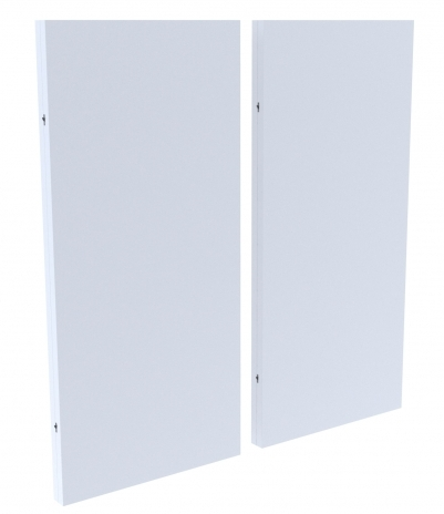cleanroom modular pannel system