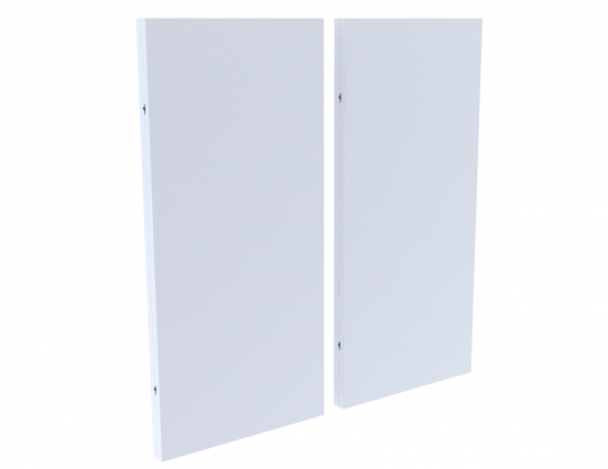 modular cleanroom wall panels system