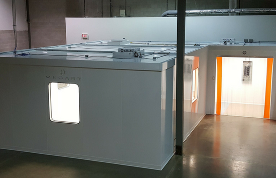 iso 8 medical devices cleanroom_550x354