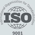 Mecart ISO 9001 Certification