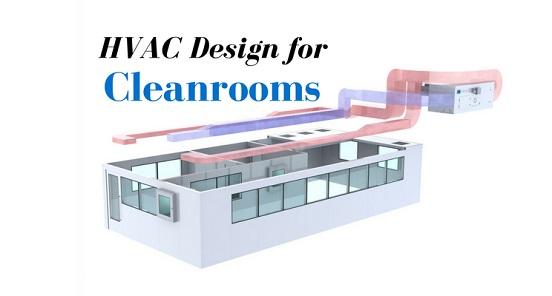hvac design for Cleanrooms