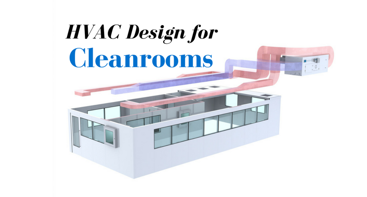 hvac design for Cleanrooms