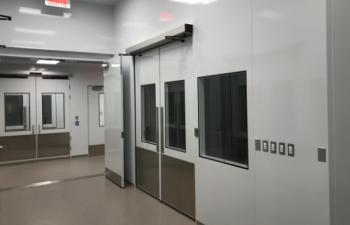 HMR corridor