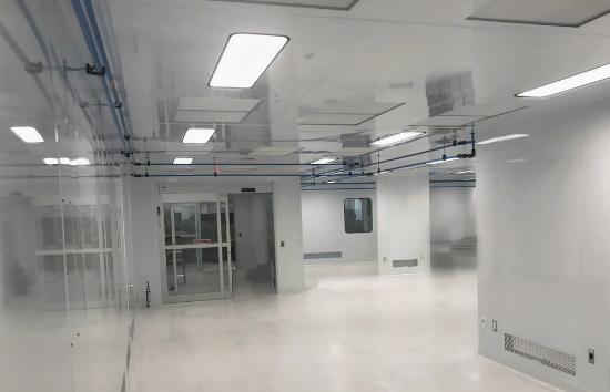 Cleanroom - Inside 550 x 354
