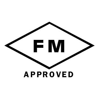 FM Approved Logo