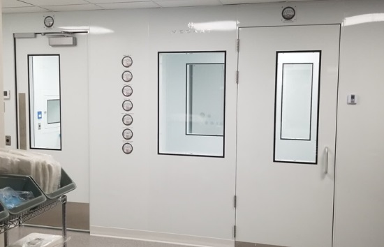 550 x 354 - USP 797 and 800 cleanrooms - 3230