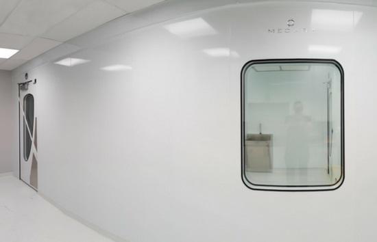 usp 797 compounding cleanroom pharmacy