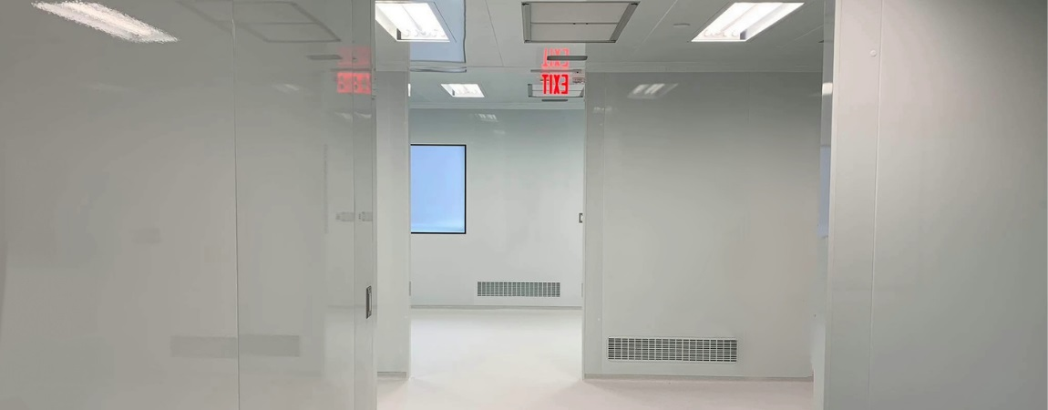 NJIT - Cell and Gene Therapy - development _ manufacturing center 1150 x 450