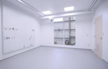 Prefab Hospital - patient room - Modular hospital (4)