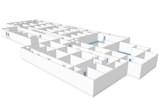 Vaccine Manufacturing Facility Design and Layout (3)