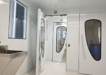 Biotech Cleanroom for Allergy Immunotherapy 352 x 225 (1)