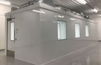 cGMP Cleanroom Features for Stem Cell Biomanufacturing (3)